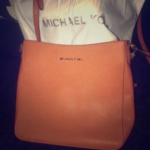 Michael Kors purse/shoulder bag